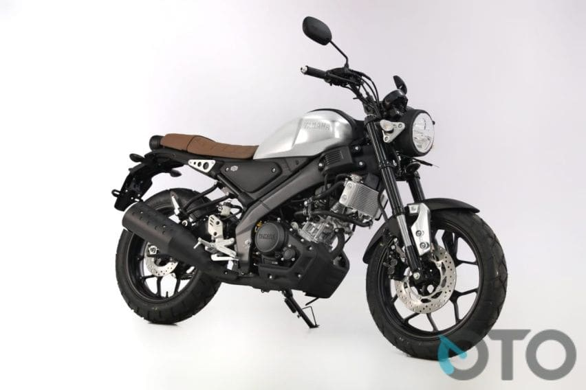 Menilik Persamaan Yamaha XSR 155 dengan R15, Bukan cuma Mesin
