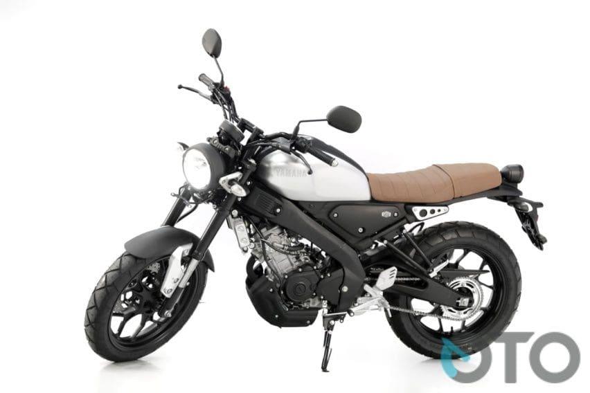 Simak Skema Pembelian Yamaha XSR 155 Selama Pandemi Corona