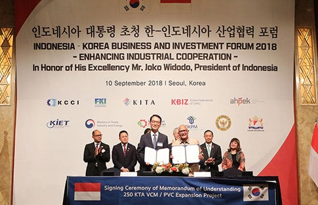 Hyundai announces its first manufacturing plant in Indonesia