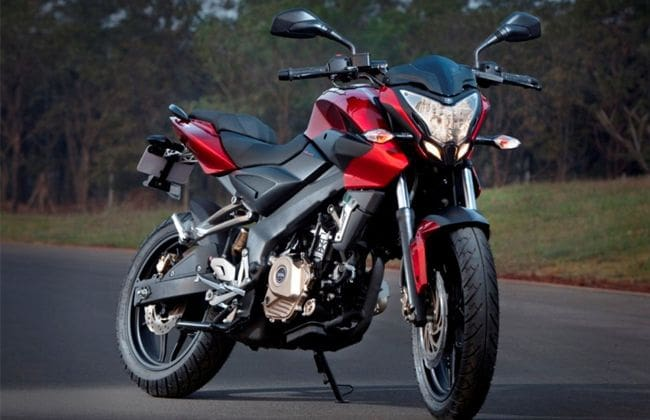 2020 Modenas Pulsar NS200 with ABS coming soon?