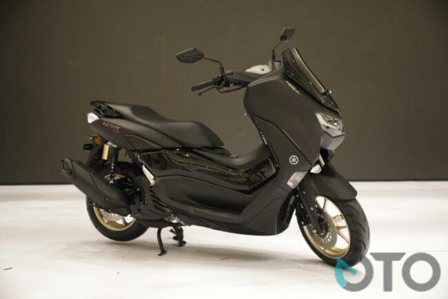 Harga Yamaha NMax Baru, Lebih Murah dari Honda PCX