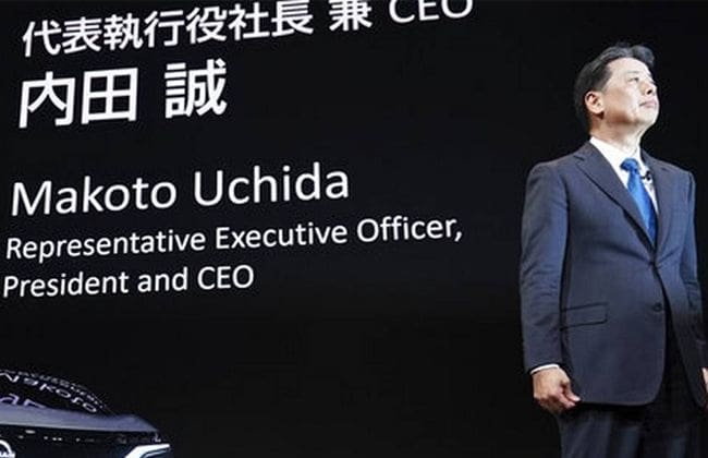 """Nissan to focus on product and people rather than """"Unachievable Targets"""""""