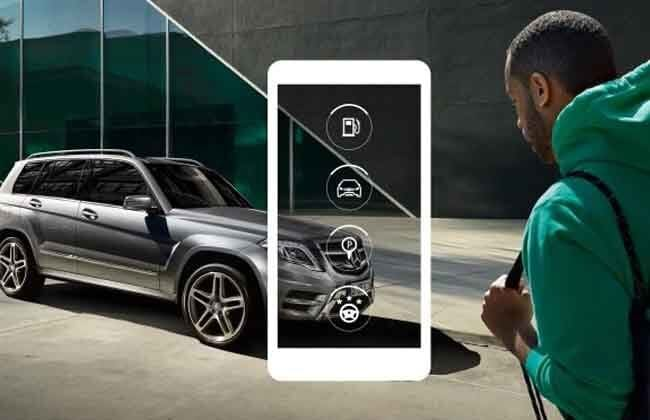 Mercedes-Benz introduces 'Mercedes me' connect service in Malaysia