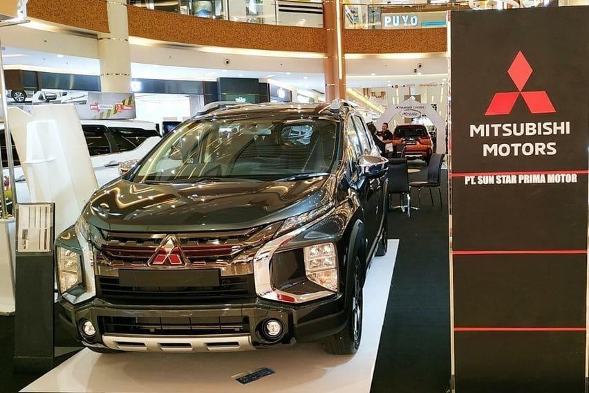 Uang Muka Kredit Dinaikkan, Begini Siasat Mitsubishi