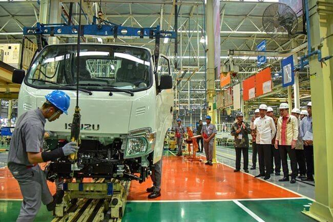 Isuzu Terus Nyatakan Kesiapan Menyambut Euro4 Diesel