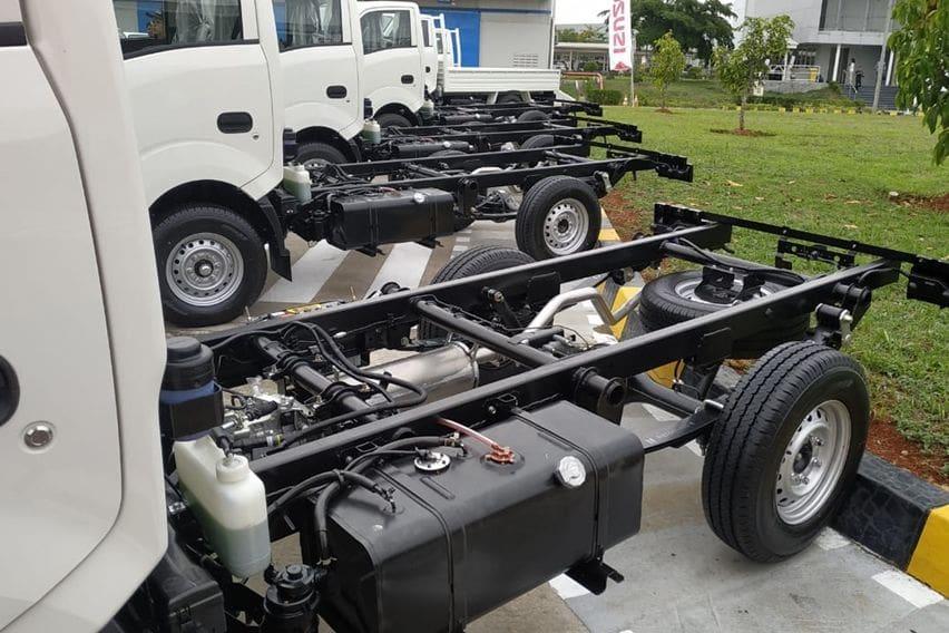 Regulasi Emisi Kian Ketat, Bagaimana Nasib Mesin Diesel Tanah Air?