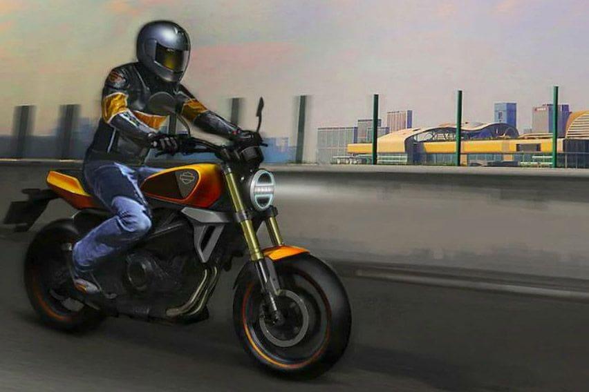 Estimasi Banderol Harley-Davidson 350 cc, Cuma Rp 69 juta