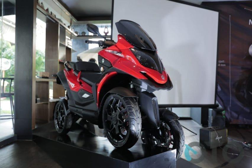 Punya Empat Roda, Apakah Qooder Bisa Masuk Jalan Tol?