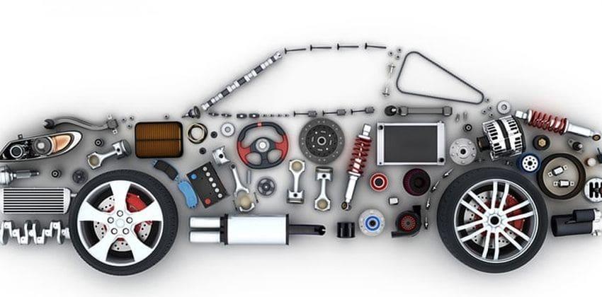 Understanding Vehicle Anatomy