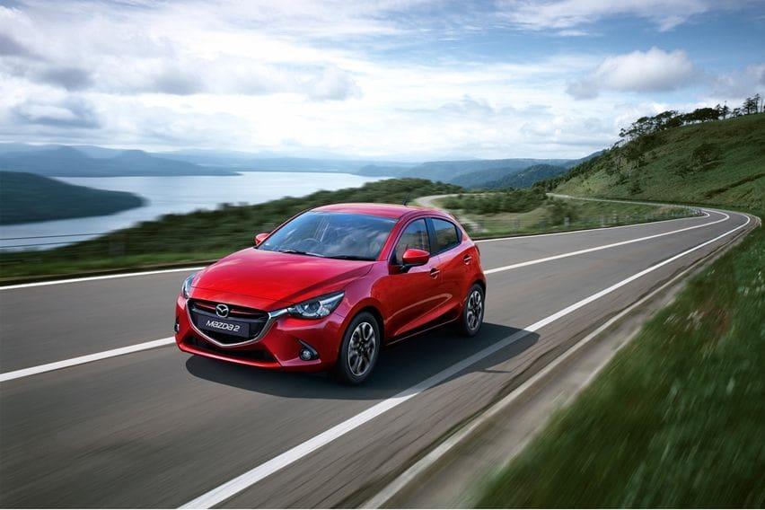 Cari Mobil Hatchback Berkelas, Seberapa Menarik Mazda2 Bekas?