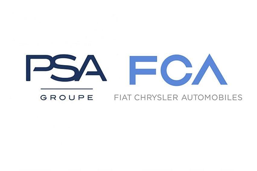 Peugeot dan Fiat Chrysler Dikabarkan Lakukan Merger, Ini Targetnya