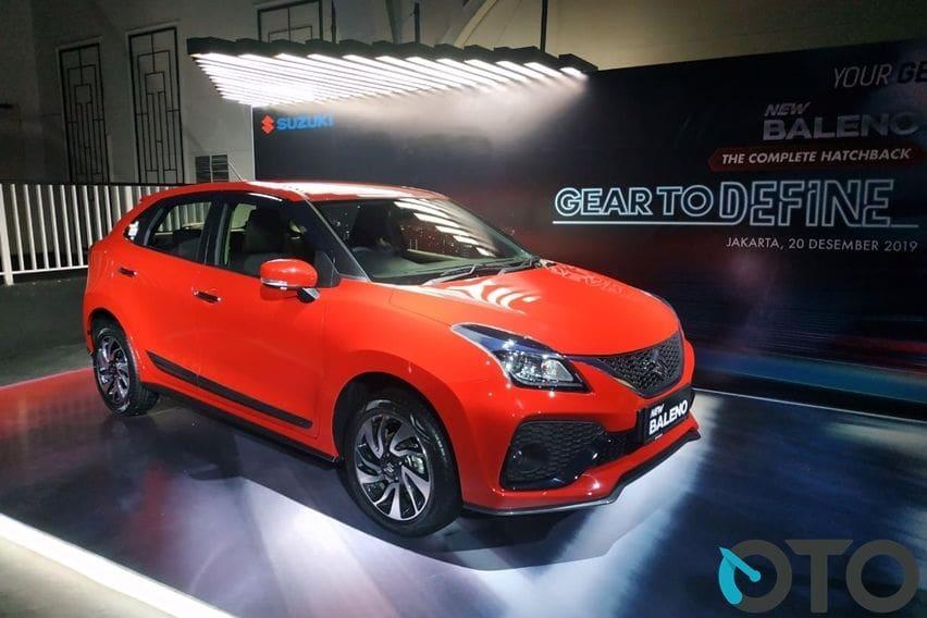 Bermain di Segmen Tanggung, Siapakah Target Pasar New Suzuki Baleno?