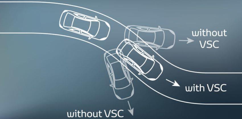 LSUV Berteknologi Kontrol Stabilitas Elektronik, Apa Saja Pilihannya?
