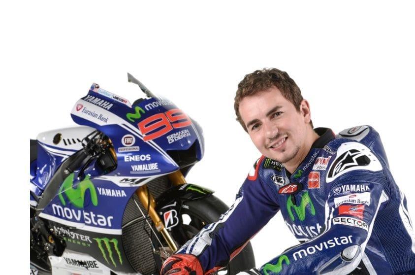MotoGP: Yamaha Butuh Test Rider, Lorenzo Sosok Paling Ideal
