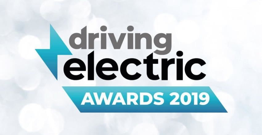 DrivingElectric AWARD 2019
