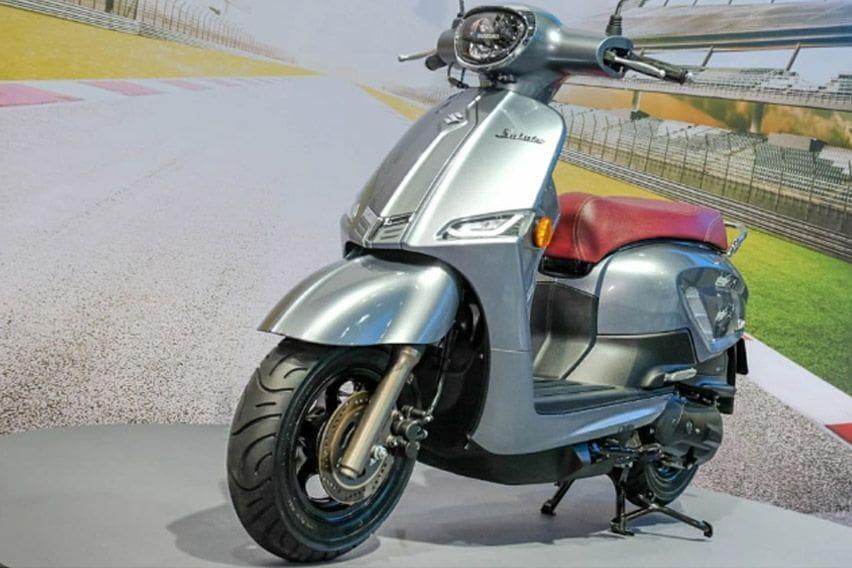 Menakar Potensi Suzuki Saluto di Indonesia, Siapa Saja Pesaingnya?