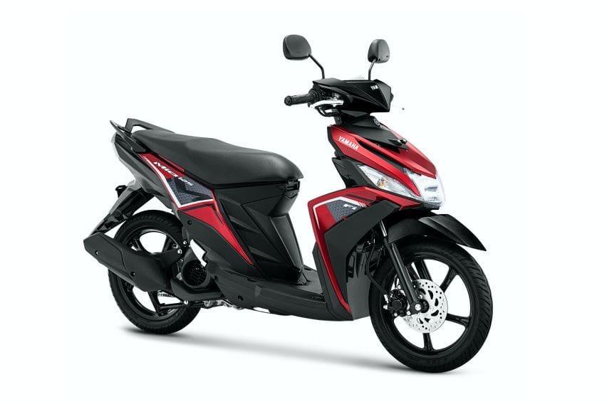 Yamaha Mio M3 125 2020