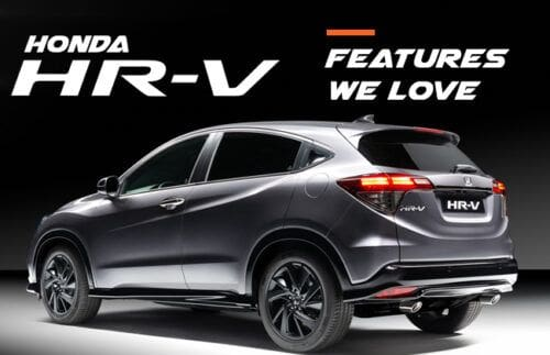 Honda Hr V 2020 Price In Malaysia August Promotions Reviews Specs