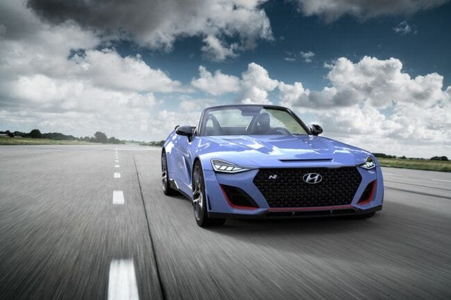 Ini Kata Bos Hyundai N Soal Rencana Rival Porsche