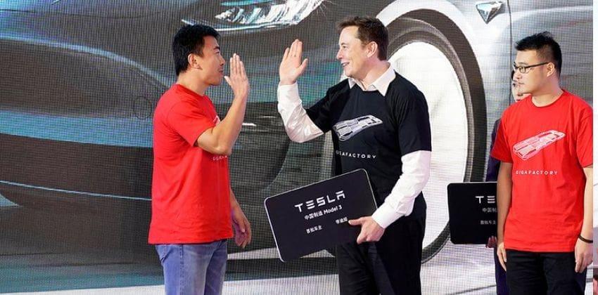 Tesla Siapkan Pabrik Baru di Lahan 500 Hektar