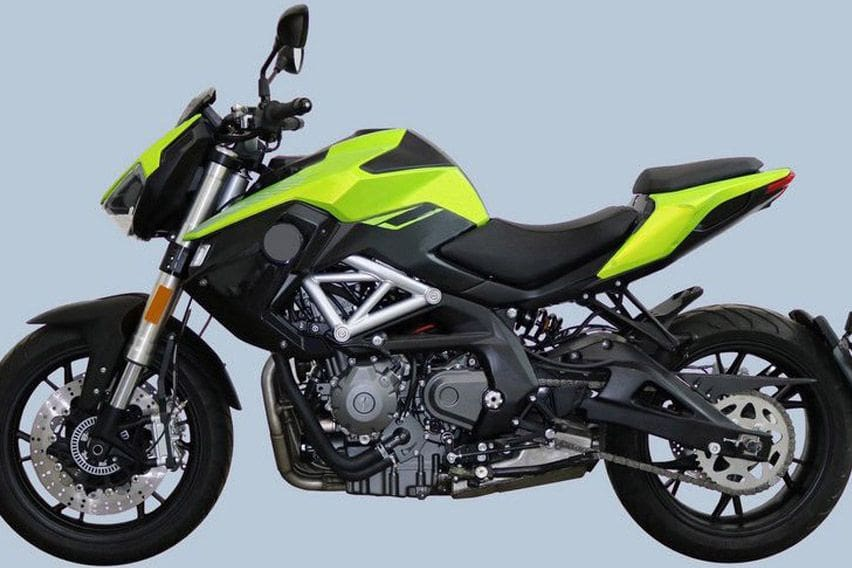 Benelli New Motorcycle 2020