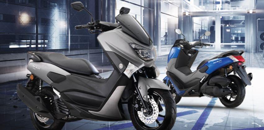 Yamaha Nmax image