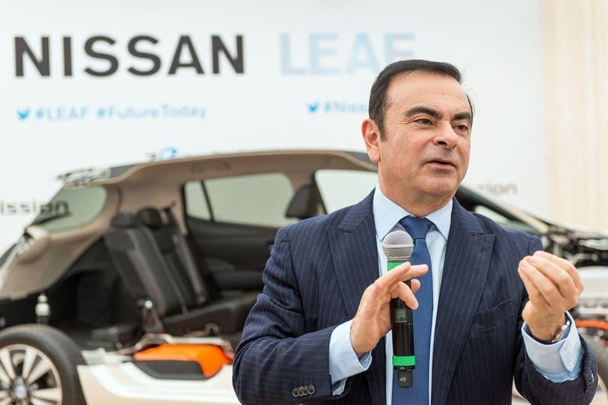 Carlos Ghosn, Lika Liku Sosok di Balik Kebangkitan Nissan yang Dianggap Penjahat