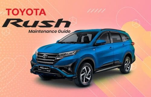 Toyota Rush 2020 Price In Kuala Lumpur Starts From Rm 88 314 Rm 91 885 Zigwheels
