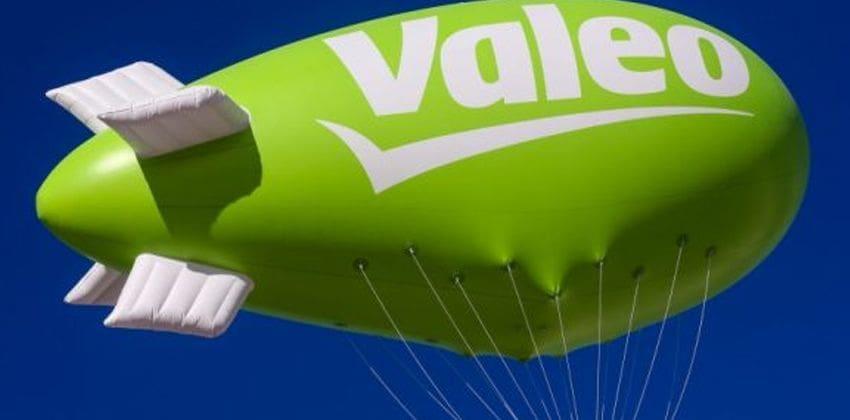 Valeo at CES 2020