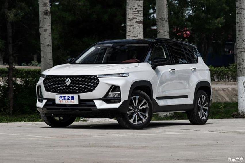 Saic Gm Wuling Siapkan Mobil Baru Pada 2020