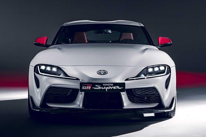 Toyota GR Supra Tambah Varian Baru Bermesin Empat Silinder