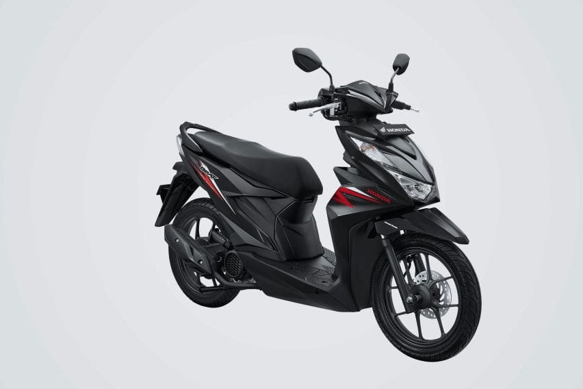 Cek Simulasi Kredit Honda Beat 2020 Baiknya Pilih Tipe Tertinggi