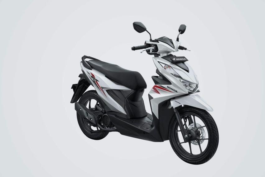Cicilan Honda Beat 2020 CBS