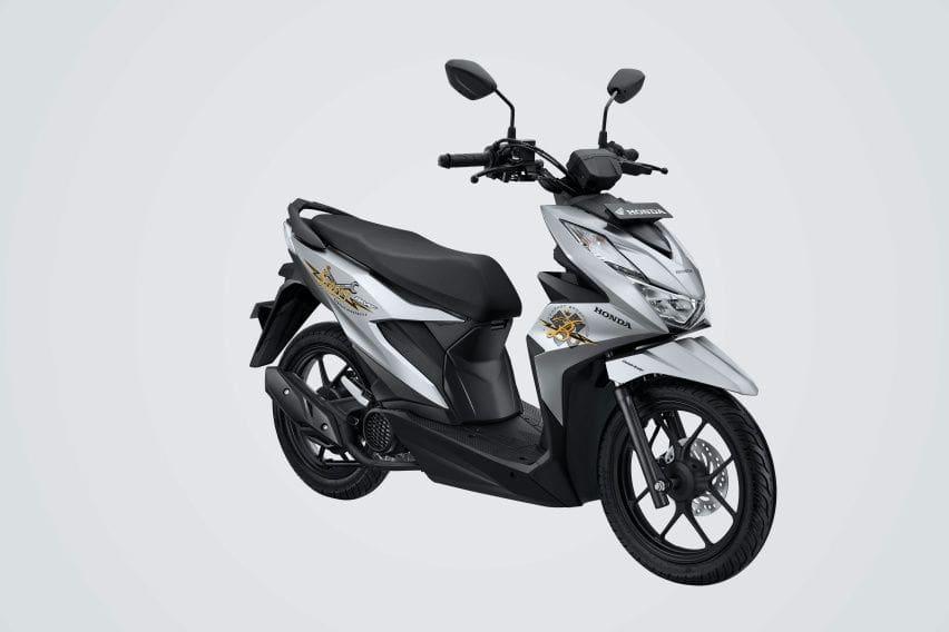 Honda Beat Street Model 2020 Meluncur, Apa Ubahannya dari Versi Lawas?