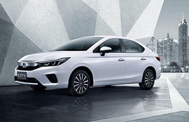 2020 Honda City unveil event cancelled due to Coronavirus (Covid-19), might impact Malaysian launch too!