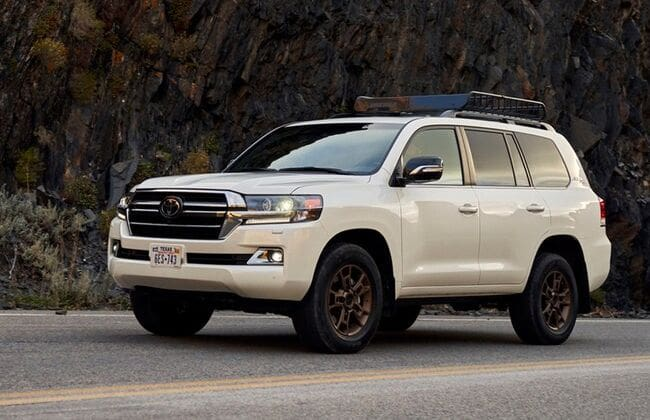 Next-generation Toyota Land Cruiser likely to debut in August