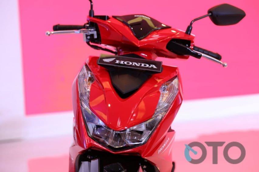 Deretan Skuter ini Punya Kelebihan yang Tak Dimiliki Honda Beat