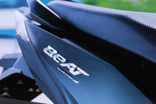 Honda Beat 2021 Harga Otr Promo Januari Spesifikasi Review