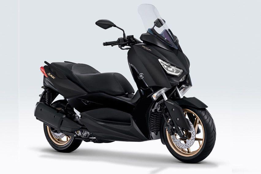 Yamaha XMax MAXI Signature 2020 Harga