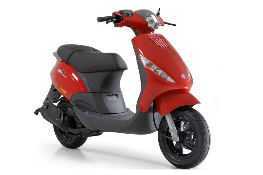 Punya Budget Honda Beat, Bisa Beli Vespa LX150 dan Piaggio Zip Bekas