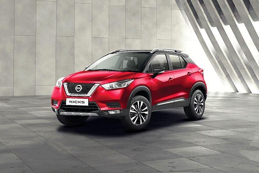 Nissan Kicks punya kemungkinan diperkenalkan pada 2020