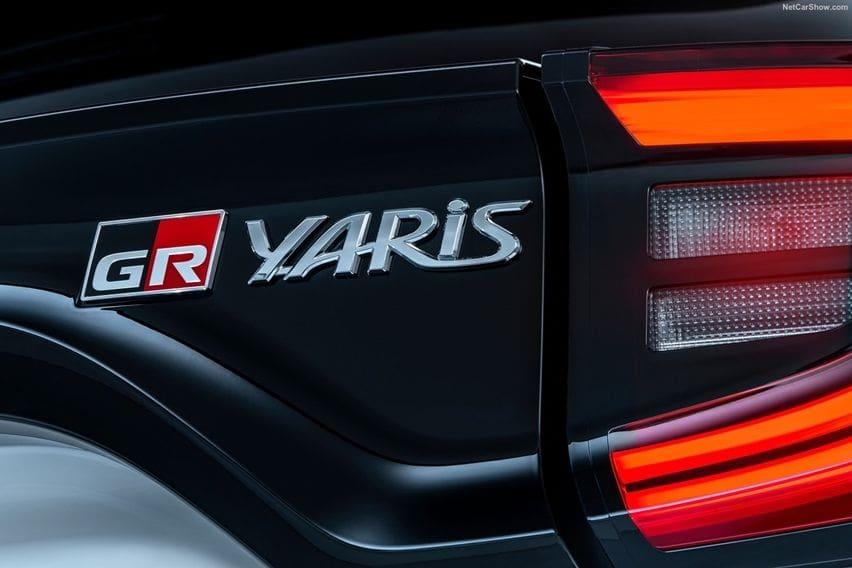 Toyota Punya Divisi Performa GR, Bagaimana Nasib TRD?