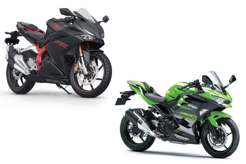 Membandingkan Kecanggihan Honda CBR250RR Vs Kawasaki Ninja 250 ABS