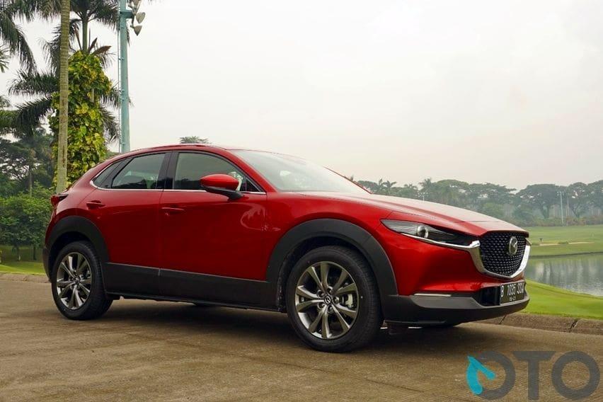 Ini Bedanya Mazda CX-30 dan CX-3