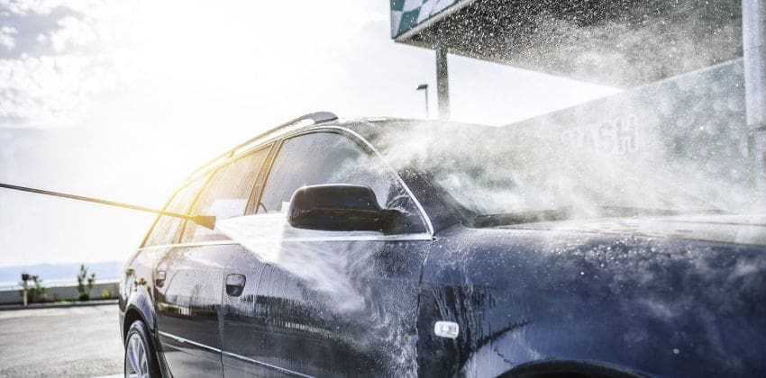 Menjaga Penampilan Eksterior Mobil Semasa Pandemi agar Selalu Resik