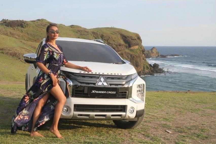 Kekurangan dan Kelebihan Mitsubishi Xpander Cross