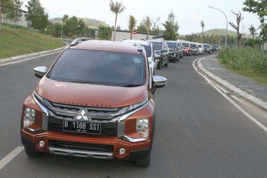 Genjot Penjualan, Mitsubishi Sajikan Program Menarik Sepanjang April 2020
