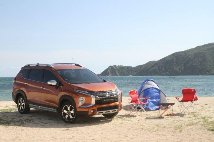 Perbandingan Harga Bekas dan Baru Mitsubishi Xpander Cross