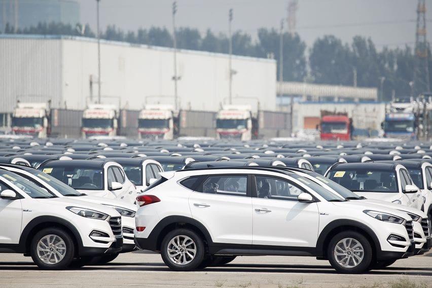 Virus Korona Mengancam Industri Otomotif Cina dan Global