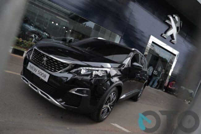 Lebih Murah Sampai Rp 120 Juta, Apa yang Beda dari Peugeot 3008 dan 5008 Allure Plus?